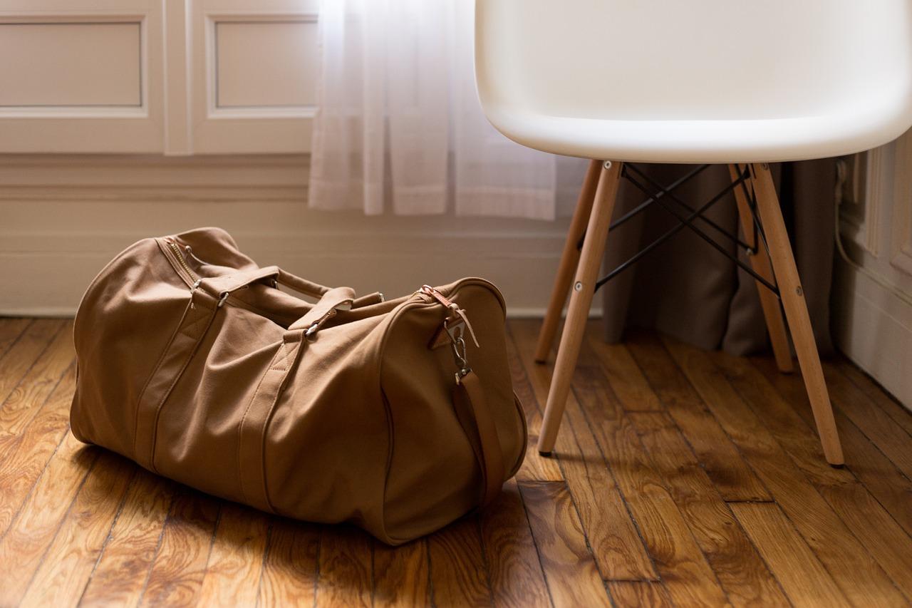 Voyager avec une seule valise pour toute la famille