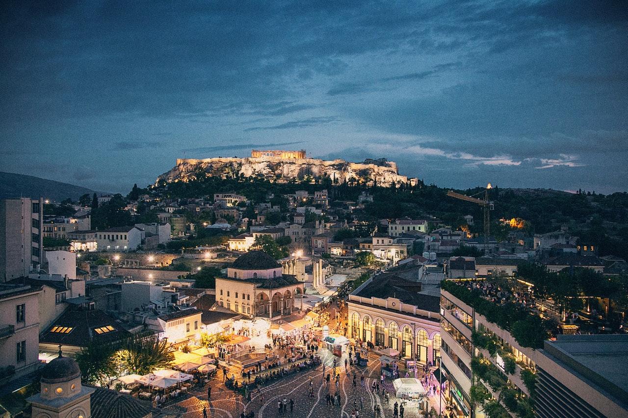 Découvrez la Crète (Grèce)