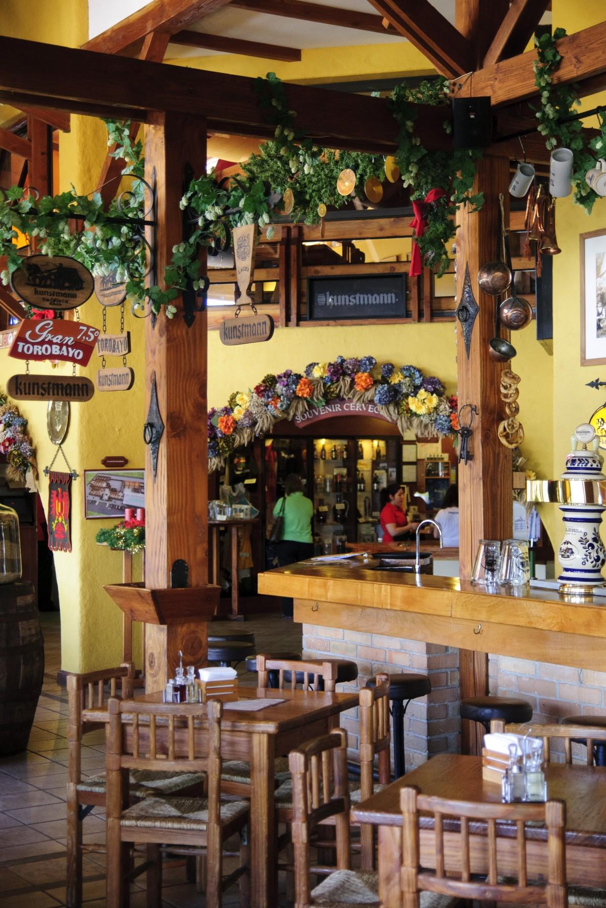 Passer un séjour au Chili pour se lancer dans des aventures gastronomiques 1